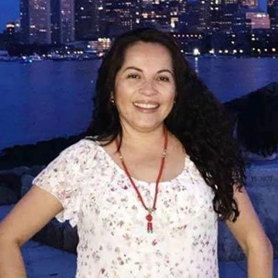 Sandra Granados